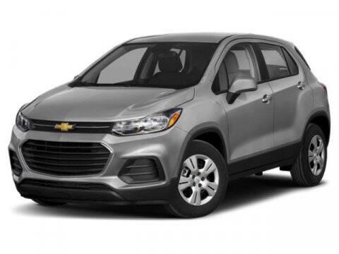 2020 Chevrolet Trax for sale at Hawthorne Chevrolet in Hawthorne NJ