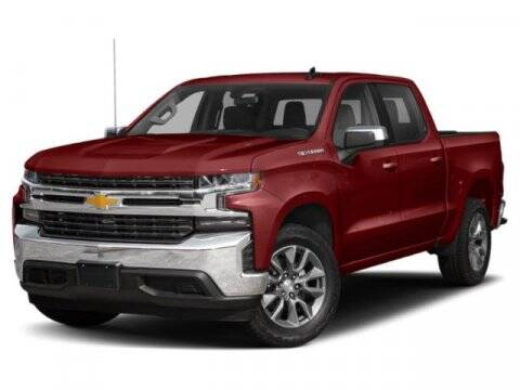2019 Chevrolet Silverado 1500 for sale at Hawthorne Chevrolet in Hawthorne NJ