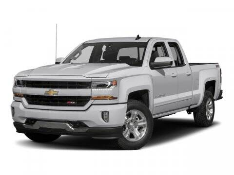 2017 Chevrolet Silverado 1500 for sale at Hawthorne Chevrolet in Hawthorne NJ
