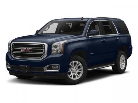 2017 GMC Yukon for sale at Hawthorne Chevrolet in Hawthorne NJ