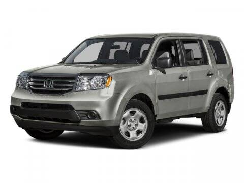 2015 Honda Pilot for sale at Hawthorne Chevrolet in Hawthorne NJ