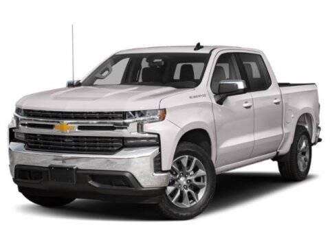 2021 Chevrolet Silverado 1500 for sale at Hawthorne Chevrolet in Hawthorne NJ