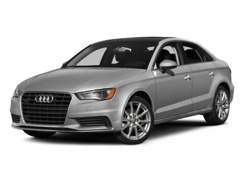 2015 Audi A3 for sale at Hawthorne Chevrolet in Hawthorne NJ