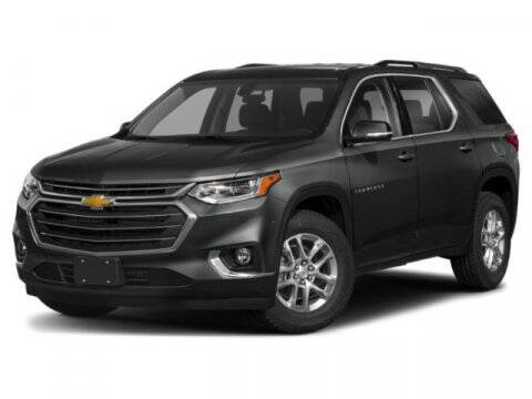 2020 Chevrolet Traverse for sale at Hawthorne Chevrolet in Hawthorne NJ