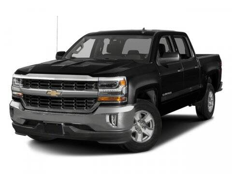 2018 Chevrolet Silverado 1500 for sale at Hawthorne Chevrolet in Hawthorne NJ