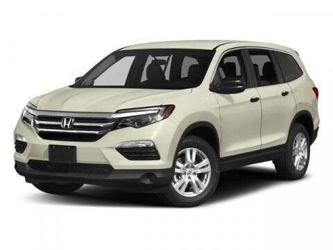 2017 Honda Pilot for sale at Hawthorne Chevrolet in Hawthorne NJ