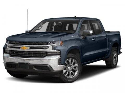 2020 Chevrolet Silverado 1500 for sale at Hawthorne Chevrolet in Hawthorne NJ