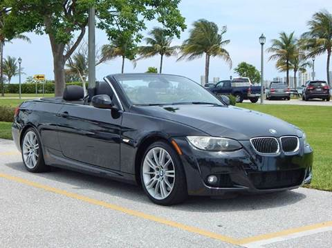 2010 BMW 3 Series for sale at VE Auto Gallery LLC in Lake Park FL