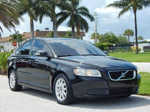 2008 Volvo S40 for sale at VE Auto Gallery LLC in Lake Park FL