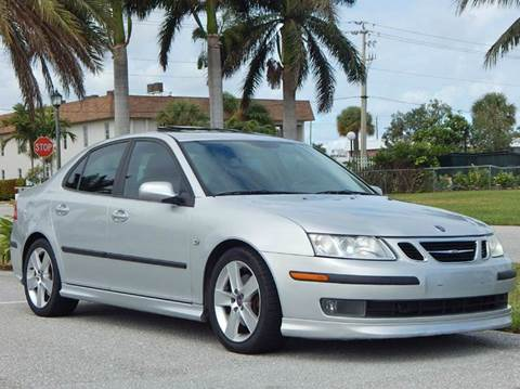 2006 Saab 9-3 for sale at VE Auto Gallery LLC in Lake Park FL