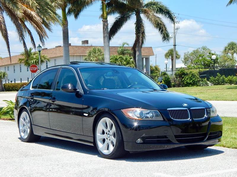 2006 BMW 3 Series for sale at VE Auto Gallery LLC in Lake Park FL