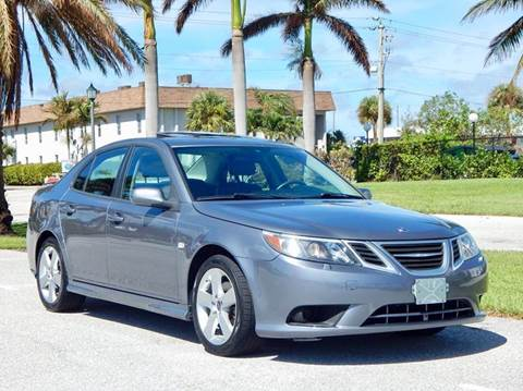 2009 Saab 9-3 for sale at VE Auto Gallery LLC in Lake Park FL