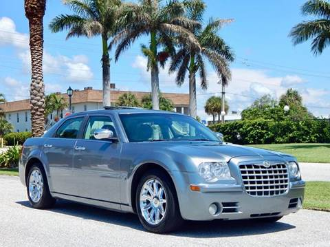 2006 Chrysler 300 for sale at VE Auto Gallery LLC in Lake Park FL