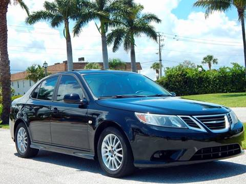 2008 Saab 9-3 for sale in Lake Park, FL