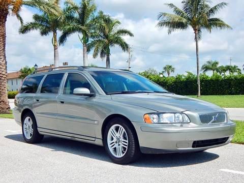 2006 Volvo V70 for sale in Lake Park, FL