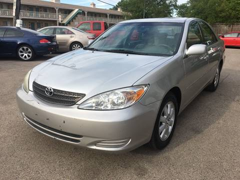 2003 Toyota Camry for sale in Melrose Park, IL