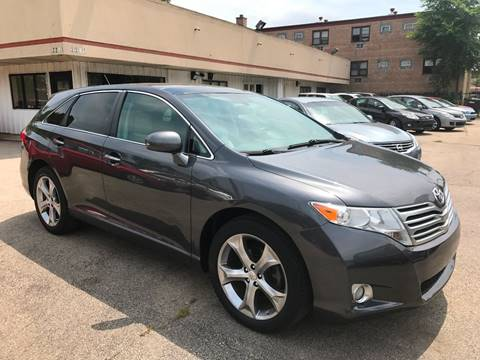 2010 Toyota Venza for sale in Melrose Park, IL