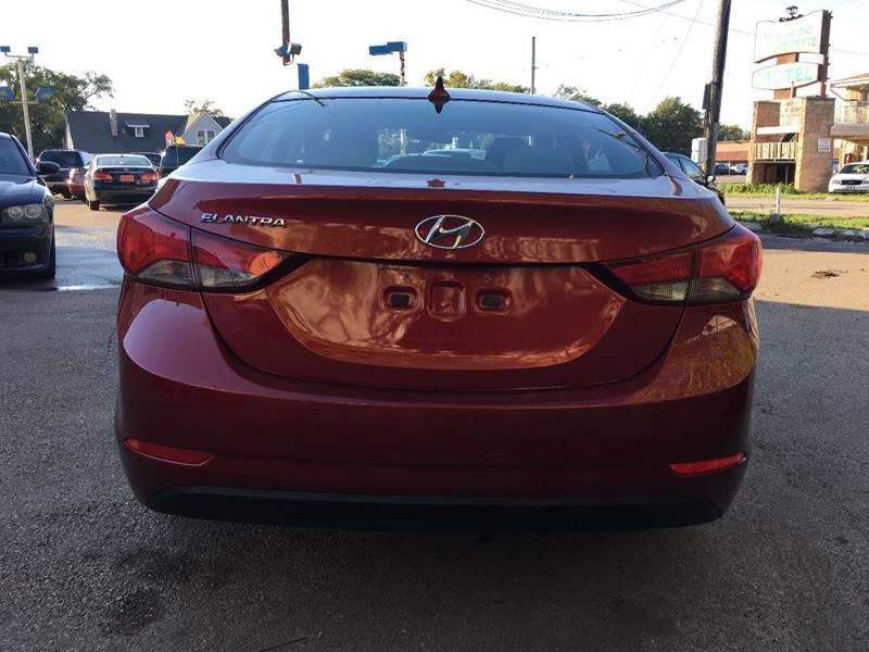 O Hare Hyundai Used Cars