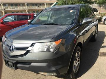 2007 Acura MDX for sale in Melrose Park, IL