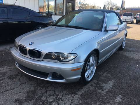 2004 BMW 3 Series for sale in Melrose Park, IL