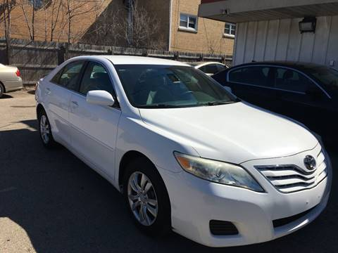 2010 Toyota Camry for sale in Melrose Park, IL