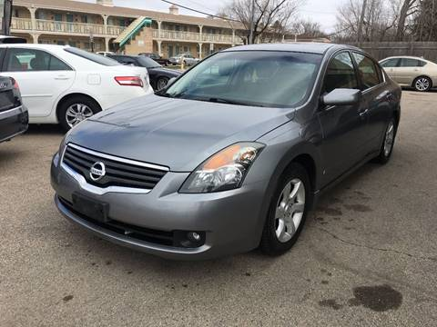 2007 Nissan Altima for sale in Melrose Park, IL