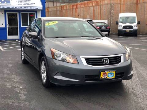 2009 Honda Accord for sale in Malden, MA