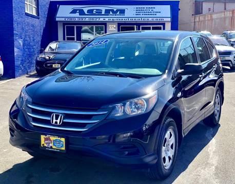 2014 Honda CR-V for sale in Malden, MA