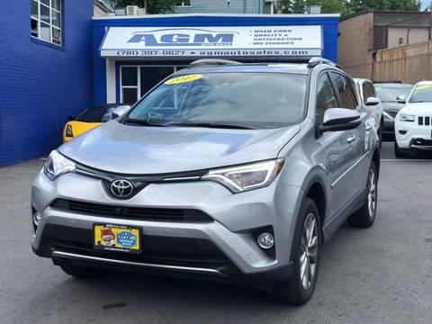 AGM AUTO SALES – Car Dealer in Malden, MA