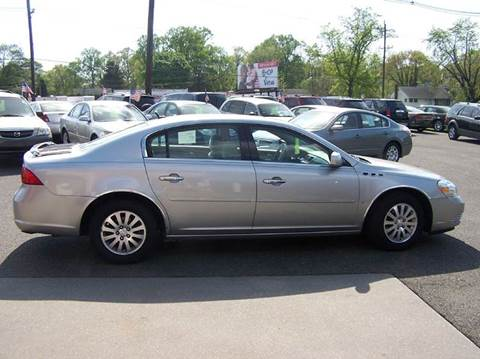 2007 Buick Lucerne for sale in Maple Shade, NJ