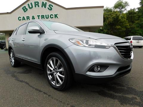 Mazda Used Cars Commercial Trucks For Sale Fairless Hills Burns Car