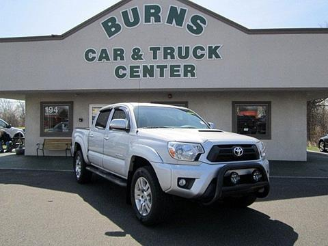 2012 Toyota Tacoma for sale in Fairless Hills, PA