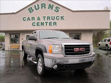 2007 GMC Sierra 1500 for sale in Fairless Hills, PA
