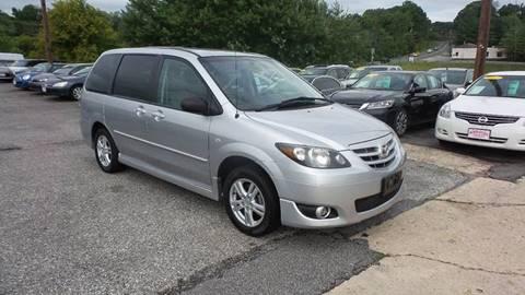2006 Mazda MPV for sale in Upper Marlboro, MD