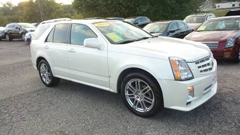 2008 Cadillac SRX for sale in Upper Marlboro, MD