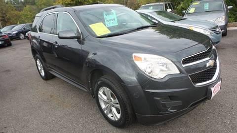2010 Chevrolet Equinox for sale in Upper Marlboro, MD