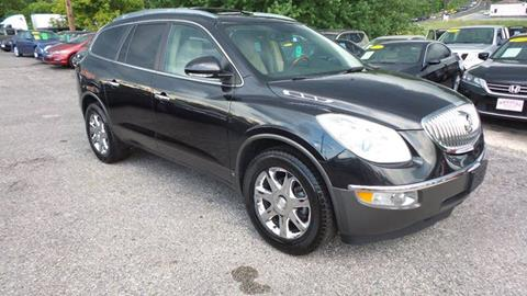 2010 Buick Enclave for sale in Upper Marlboro, MD