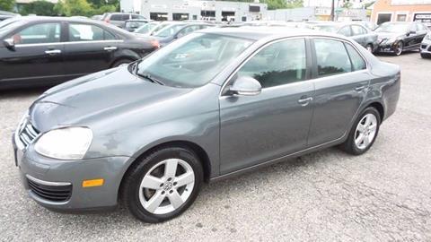 2009 Volkswagen Jetta for sale in Upper Marlboro, MD