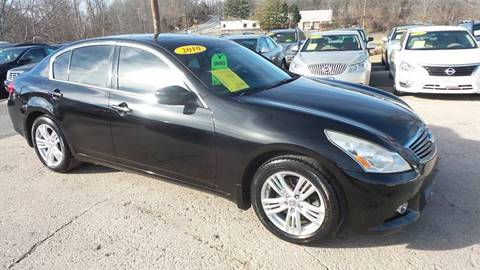 infiniti g37 sedan for sale in maryland. Black Bedroom Furniture Sets. Home Design Ideas