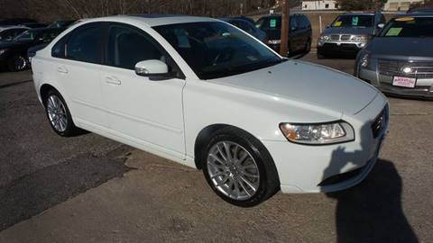 used volvo s40 for sale - carsforsale