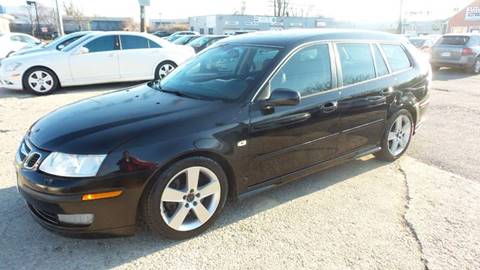 2007 Saab 9-3 for sale in Upper Marlboro, MD