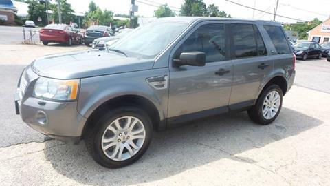 2008 Land Rover LR2 for sale in Upper Marlboro, MD