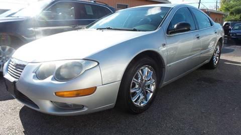 2004 Chrysler 300M for sale in Upper Marlboro, MD