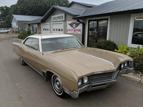 1967 Buick Wildcat for sale in Spirit Lake, IA