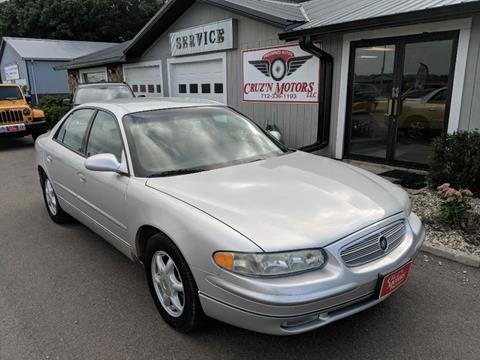2002 Buick Regal for sale in Spirit Lake, IA