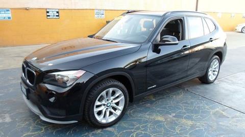 2015 BMW X1 for sale in Van Nuys, CA