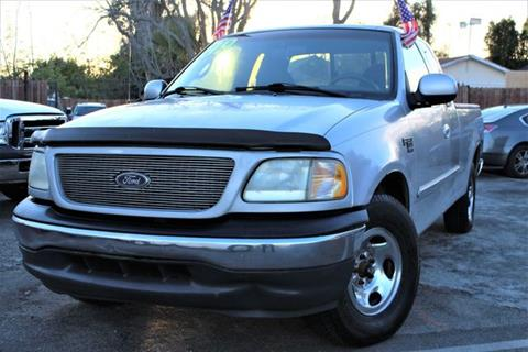 1999 Ford F-150 for sale in North Hills, CA