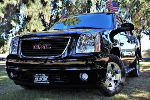 2009 GMC Yukon for sale in North Hills, CA