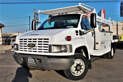 2006 Chevrolet C4500 for sale in North Hills, CA