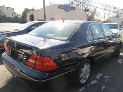 2003 Lexus LS 430 for sale in South Hackensack, NJ